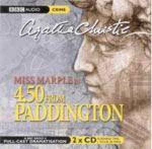 4.50 From Paddington - CD by Agatha Christie