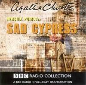 Sad Cypress - CD by Agatha Christie