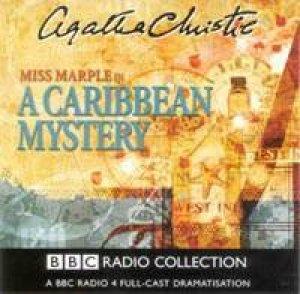 A Caribbean Mystery - CD