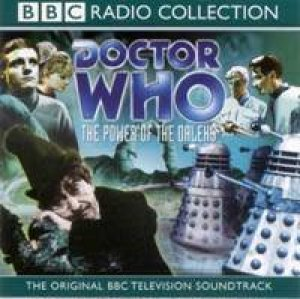 Doctor Who: The Power Of The Daleks by Dramatisation BBC