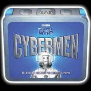 Dr Who: Cybermen Tin - CD by BBC