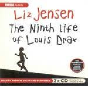 The Ninth Life Of Louis Drax - CD by Liz Jensen