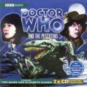 Doctor Who And The Pescatons - CD by Dramatisation BBC