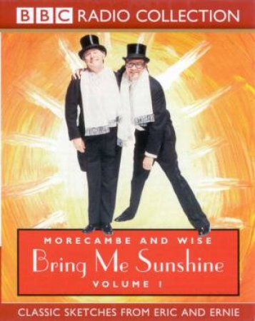Bring Me Sunshine - CD by Various