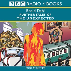 BBC Radio Collection: Further Tales Of The Unexpected - CD