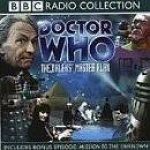 Doctor Who: The Dalek's Master Plan - CD by Various