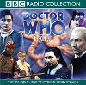 BBC Radio Collection: Doctor Who: Marco Polo - CD by Various