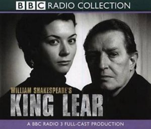 King Lear - CD by William Shakespeare