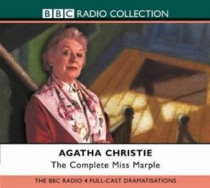 The Complete Miss Marple Collection - Cassette by Agatha Christie