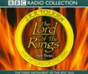 The Return Of The King - Cassette by J R R Tolkien