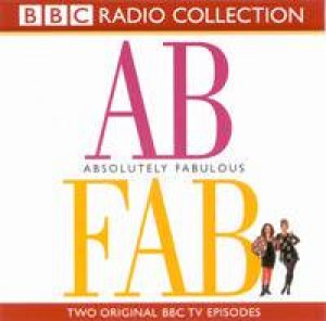 BBC Radio Collection: Absolutely Fabulous - CD by Various