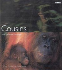 Cousins Our Primate Relatives