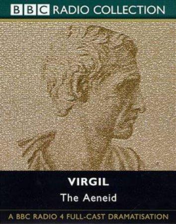 The Aeneid - Cassette by Virgil