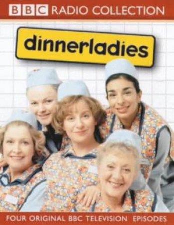 Dinnerladies - Cassette by Various