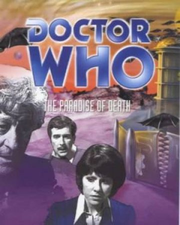 Doctor Who: The Paradise Of Death - CD by Various