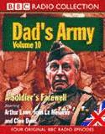 A Soldier's Farewell - Cassette by Various
