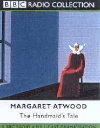 The Handmaid's Tale - Cassette by Margaret Atwood