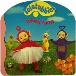 Teletubbies: Taking Turns by Various