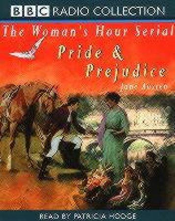 Pride And Prejudice - Cassette by Jane Austen