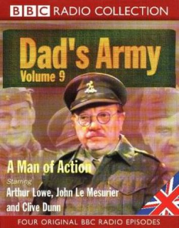 A Man Of Action - Cassette by Various