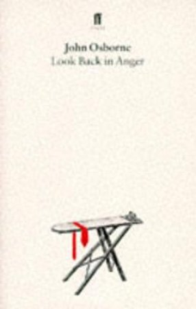 Faber Classics: Look Back in Anger