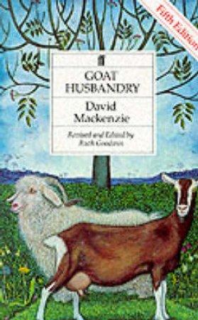 Goat Husbandry by Mackenzie David