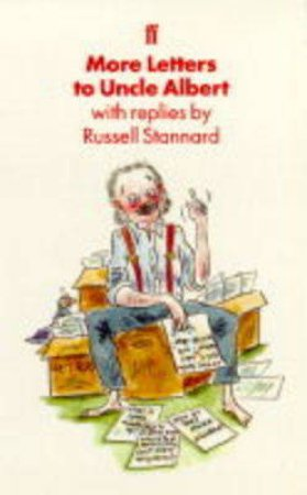 More Letters To Uncle Albert by Russell Stannard