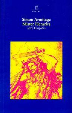 Faber Poetry: Mister Heracles