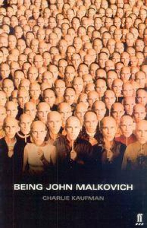 Being John Malkovich - Screenplay
