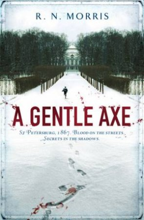 A Gentle Axe by Roger Morris