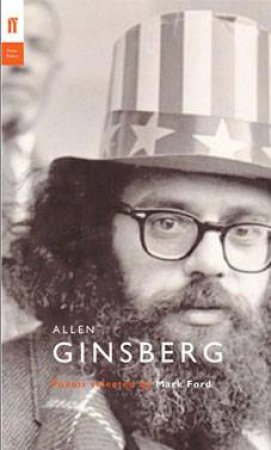 Allen Ginsberg by Mark Ford