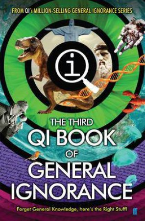 QI: The Third QI Book of General Ignorance