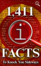 1411 QI Facts To Knock You Sideways