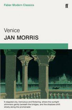 Faber Modern Classics: Venice