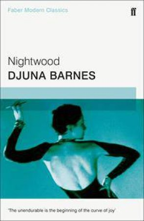 Faber Modern Classics: Nightwood