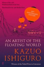 An Artist Of The Floating World 30th Anniversary Edition