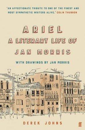 Ariel by Derek Johns