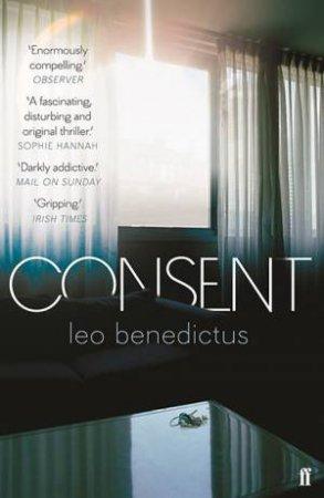 Consent by Leo Benedictus