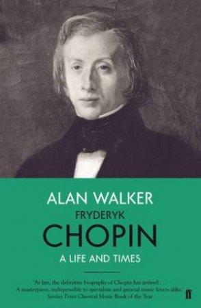 Fryderyk Chopin by Alan Walker