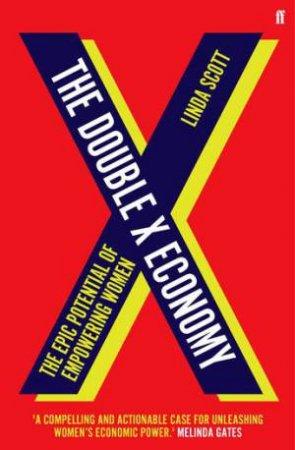 The Double X Economy by Professor Linda Scott