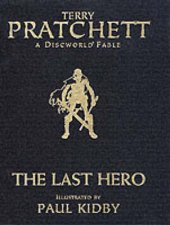 The Last Hero Deluxe Edition