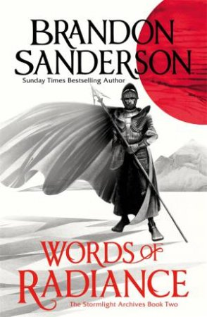 Stormlight Archive 02: Words of Radiance Part 01