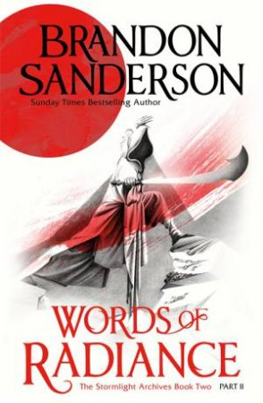 Words Of Radiance Part 02