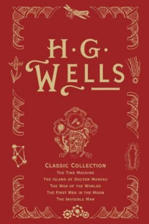 H.G Wells Classic Collection