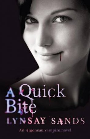 Quick Bite by Lynsay Sands
