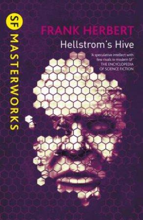 SF Masterworks: Hellstrom's Hive