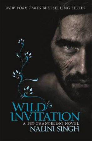 Psy-Changelings Collection: Wild Invitation