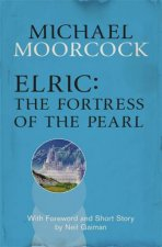 Elric The Fortress of the Pearl