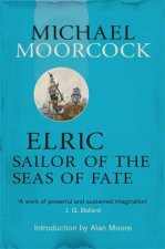 Elric The Sailor on the Seas of Fate