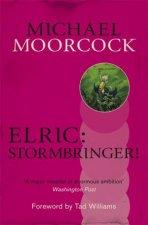 Elric Stormbringer
